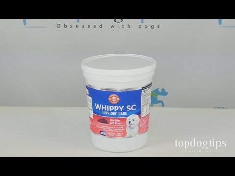 Gabby's Wink Whippy Soft Chews Review