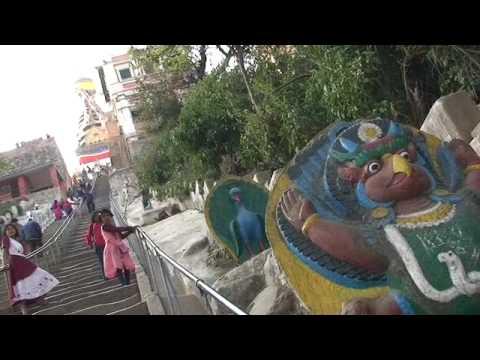 Nepal – Kathmandu – Travel Video