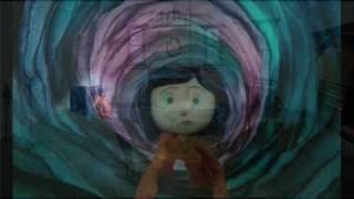 Coraline Soundtrack-Exploration