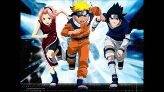 Naruto Soundtrack Evil