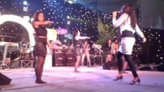 Abac Freshy Night 2010 - Bad Romance