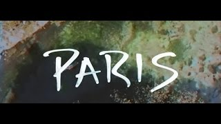 The Chainsmokers - Paris (Minus One )Karaoke