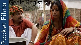 A Husband and Wife's Story - Geelo Registhan - Short Film width=