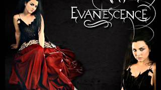 Farther Away - Evanescence - Anywhere But Home