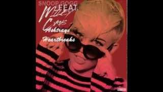 Snoop Dogg - Ashtrays Heartbreaks Feat. Miley Cyrus (Audio)