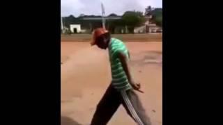Capoeira e assim