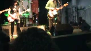 Top Surprise - Saturn (Ao vivo no Festival Roque Pense)
