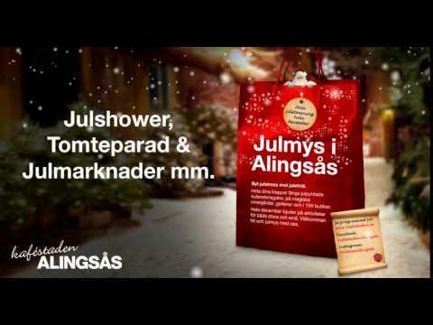 Alingsås Kommun - Julmys i Alingsås