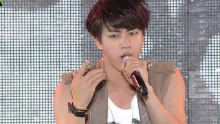 【TVPP】BTS - Danger, 방탄소년단 - 댄저 @ Incheon K Pop Concert