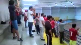 Futsal Aves Júnior Campeão