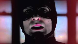 Jet Black Heart ~ Bucky Barnes (TWS) ft. Steve Rogers