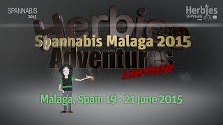 Spannabis 2015 Malaga Trailer