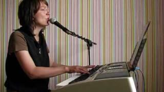 Tavaszi Szél (Hungarian Folksong) / Lucie Halamíková (cover)