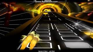 【Audiosurf】 Gammer & Becci - Look Back [UK Hardcore]