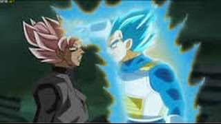XXXTENCION - Yung Bratz // Vegeta vs Black Goku (Rematch)