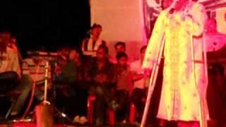 tu is tarah se live show  oct . 2010 - ZAKIR HUSSAIN ASVOI 2