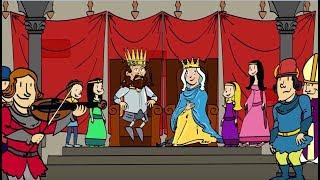 D.  Dinis (O rei que fez tudo o que quis)