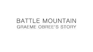 Battle Mountain: Graeme Obree's Story | 'Black Box' Trailer