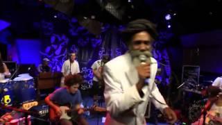Don Carlos   'Lazer Beam' live)[1]
