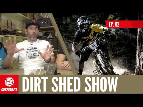 Do Enduro Racers Cheat"