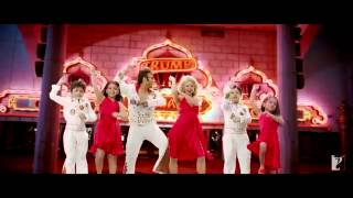 Dhoom3 theme song