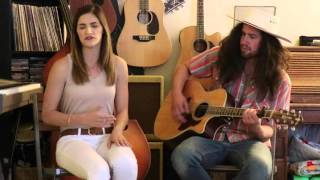 "Grace Leer and Kyle Clouse Cover ""Crazy"" by Patsy Cline"
