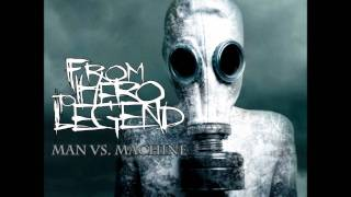 From Hero to Legend - The Crusade (feat. Brad Nielson of Fire In the Skies) w/lyrics [HQ] HD