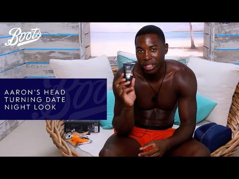 boots.com & Boots Voucher Code video: Skincare Tutorial   Aaron's Love Island Beach Hut Tutorial   Boots X Love Island   Boots UK