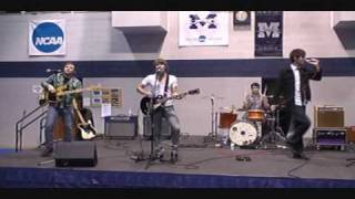 Vacations - Hometown Love Story (Live@Moravian College)