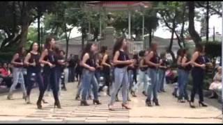 Kizomba Women's sensuality and dance 🍒💘