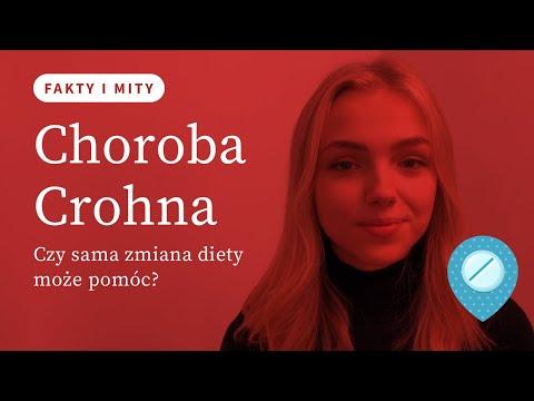 Choroba Leśniowskiego-Crohna. Jakie stosuje się leki na chorobę Crohna i zapalenie jelit?