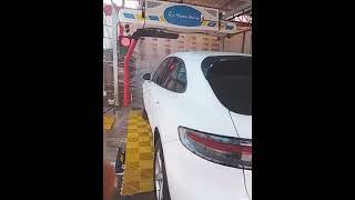 ล้างรถ 7 นาที