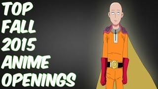 [Anime] Top FALL 2015 ANIME OPENINGS   Scarecrow