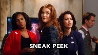 "Scandal 6x01 Sneak Peek ""Survival of the Fittest"" (HD) Season 6 Episode 1 Sneak Peek"