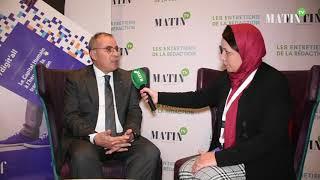 HR Summit 2019-AGEF: Entretien avec Mohamed Fikrat, PG de Cosumar