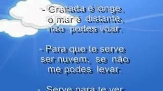 Eugénio de Andrade Aquela Nuvem.mpg