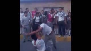 pelea!!