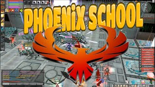 GraveyardRan CW - June 29, 2016 Phoenix School