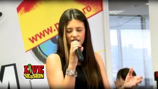 Antonia - Wild Horses | ProFM LIVE Session