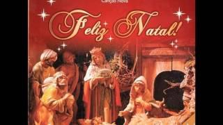 CD Cartão De Natal - Instrumental - Noite Feliz