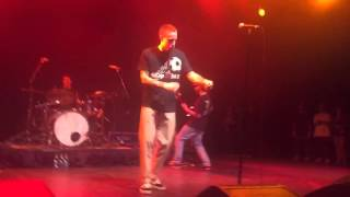 Nerve- The Story So Far (Live)