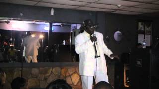 Grace the stage lounge /Bishop Bullwinkle