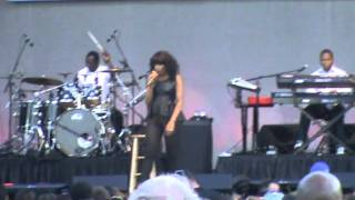 Jennifer Hudson - Spotlight - Taste of Chicago 2012 live