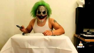The Joker - Why So Serious 2