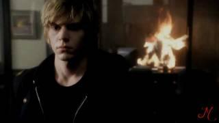 ►Tate Langdon - Eyes On Fire
