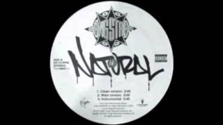 Gang Starr - Natural (Instrumental)