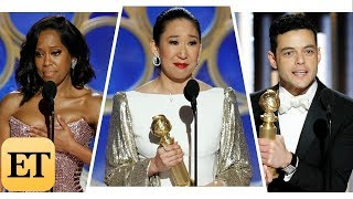 Golden Globes 2019: Recapping The Biggest Moments