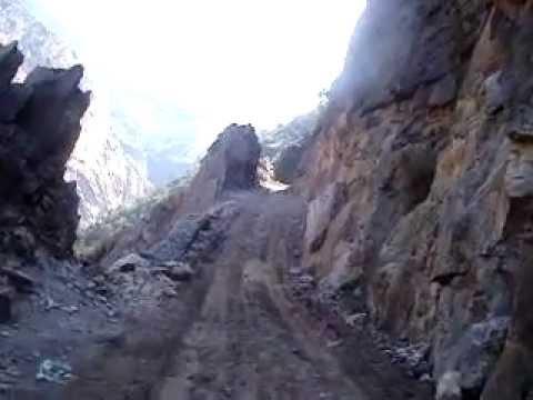 off road biking lamabagar dolakha nepal  (upper tamakoshi Dam)