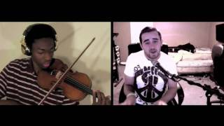 """Sweet Child Of Mine"" Guns N' Roses (Brent Morgan & Eric Stanley)"