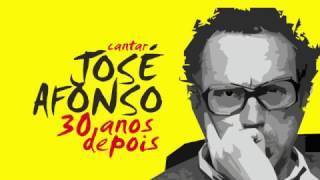 Cantar José Afonso 30 anos depois - Trás outro amigo também